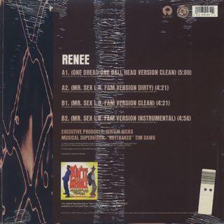 Lost Boyz / Renee back