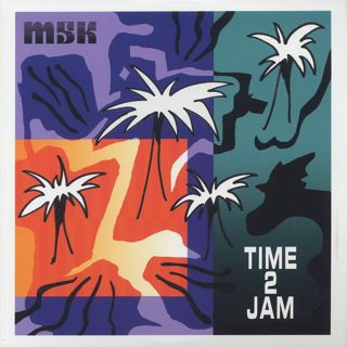 M5K / Time 2 Jam front