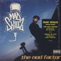 Mad Skillz / The Nod Factor-1