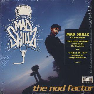 Mad Skillz / The Nod Factor