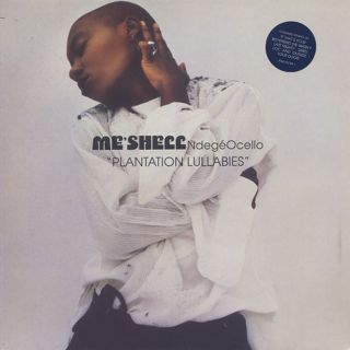 Me'Shell NdegéOcello / Plantation Lullabies