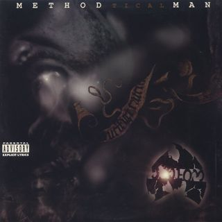 Method Man / Tical front