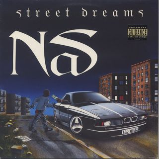 Nas / Street Dreams (Remix)