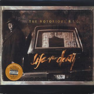 Notorious B.I.G. / Life After Death