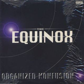 Organized Konfusion / The Equinox