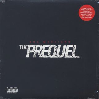 Roc Marciano / The Prequel