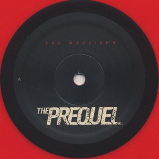 Roc Marciano / The Prequel label