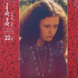 Ruby Rushton / Trudi's Songbook: Volume One & Two