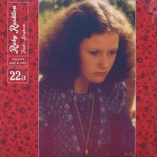 Ruby Rushton / Trudi's Songbook: Volume One & Two