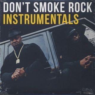 Smoke DZA x Pete Rock / Don't Smoke Rock Instrumentals