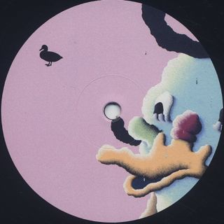 Wilma Vritra / Burd label