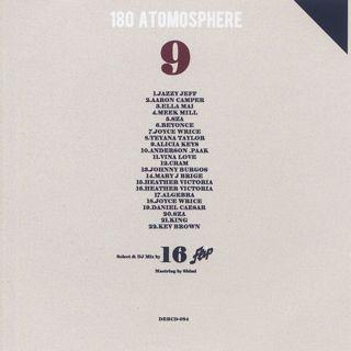 16Flip / 180 Atomosphere 9 back