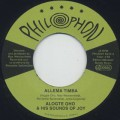 Alogte Oho & His Sounds Of Joy / Allema Timba