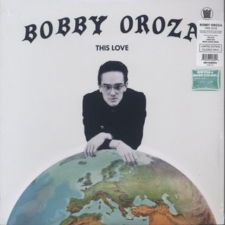 Bobby Oroza / This Love