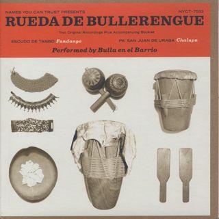 Bulla En El Barrio / Rueda De Bullerengue