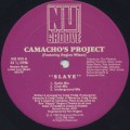 Camacho's Project Featuring Regina Wilson / Slave