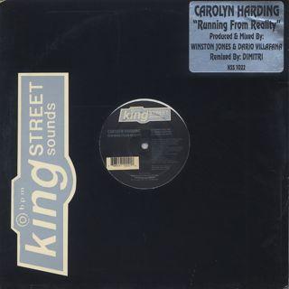 Carolyn Harding / Running From Reality
