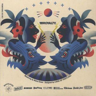 DJ Kiyo / Summer Madness Vol.2 back