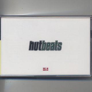DJ Mo-Ri / Nutbeats