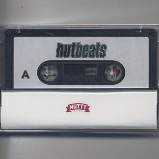 DJ Mo-Ri / Nutbeats back