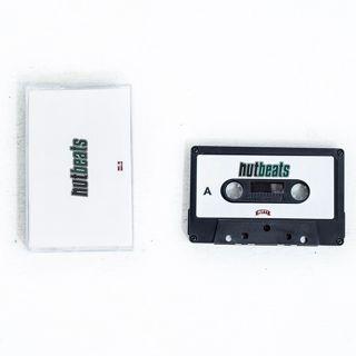 DJ Mo-Ri / Nutbeats label