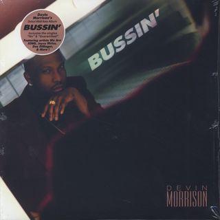 Devin Morrison / Bussin' (2LP)