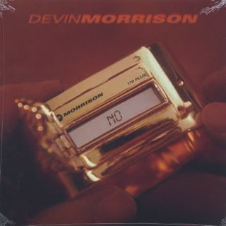 Devin Morrison / No (7