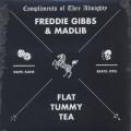 Freddie Gibbs & Madlib / Flat Tummy Tea-1
