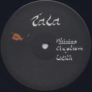Jay Daniel / Tala label