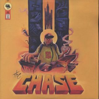 Kid Tsunami / The Chase