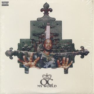 O.C. / My World front