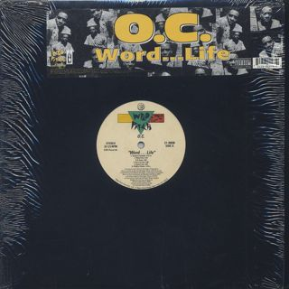 O.C. / Word... Life front