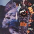 Onyx / Shifftee
