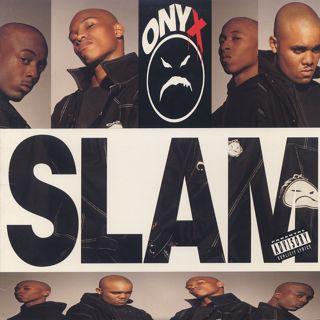 Onyx / Slam