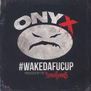 Onyx / #Wakedafucup