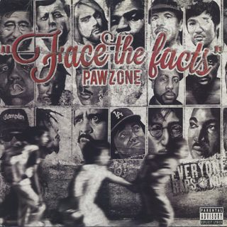 Pawz One / Face The Facts