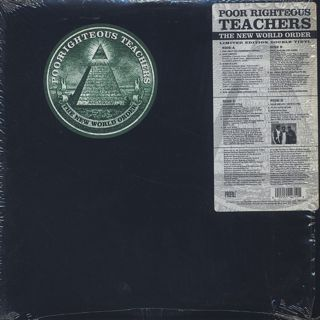 Poor Righteous Teachers / The New World Order