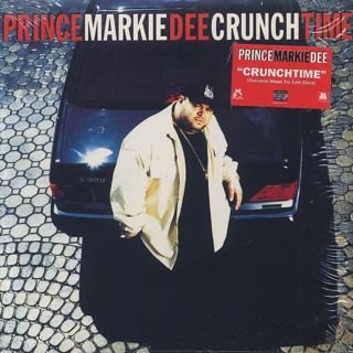 Prince Markie Dee / Crunch Time