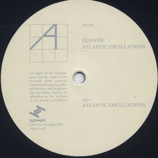 Quantic / Atlantic Oscillations label