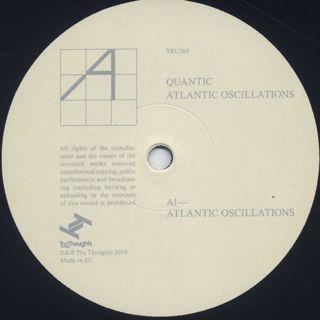 Quantic / Atlantic Oscillations label