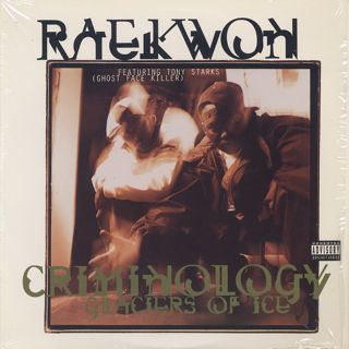 Raekwon / Criminology