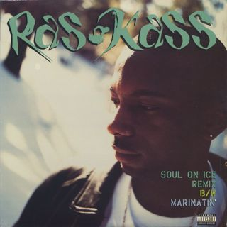 Ras Kass / Soul On Ice Remix front
