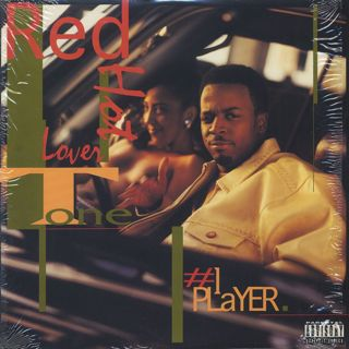 Red Hot Lover Tone / #1 Player
