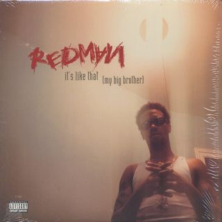 Redman / It's Like That (My Big Brother)