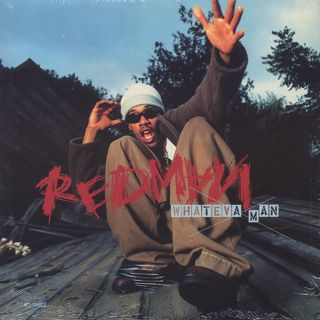 Redman / Whateva Man