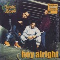 Rottin Razkals / Hey Alright-1