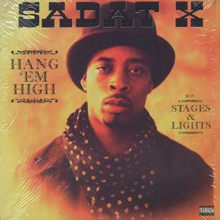 Sadat X / Hang 'Em High