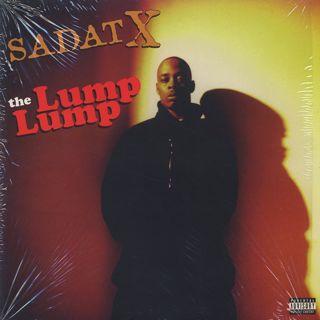 Sadat X / The Lump Lump