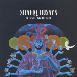 Shafiq Husayn / The Loop front