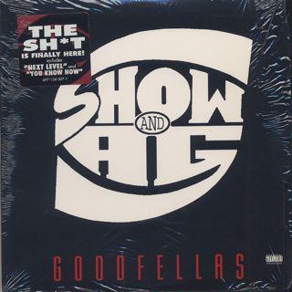 Show & A.G. / Goodfellas (2LP)